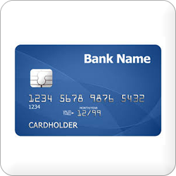 キャッシュカード